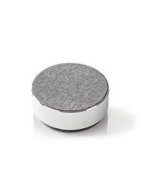 Bluetooth®-Høyttaler 9 W Metalldesign