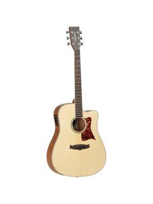 TANGLEWOOD TSP15CE Sundance Premier Acoustic Guitar