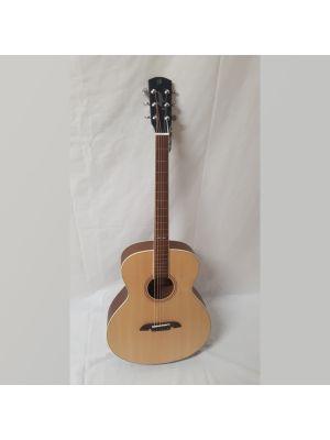 Morgan W 509 SE BT SM N Baritone Gitar