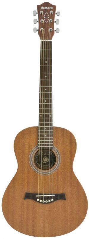 Sapele Compact Acoustic Guitar