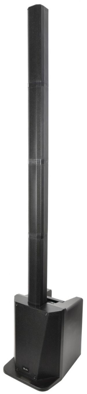 Quorus Active Column Array with DSP + B/T inc. Bags