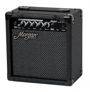MORGAN AMP GC 12 G