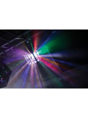 QTX DERBY9 LED Light Effect