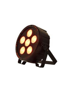 PAR-180 High Power RGB PAR Lyskaster med fjernkontroll