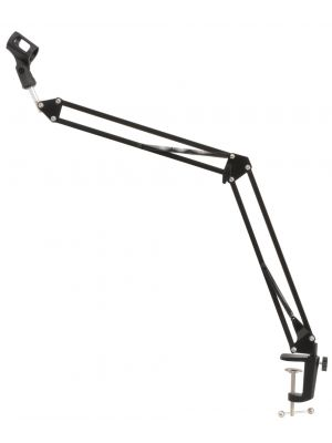 Studio Swivel Microphone Boom Arm