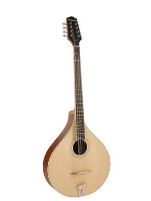 RICHWOOD RIMA-40 MASTER SERIES IRISH MANDOLA WITH SPRUCE TOP