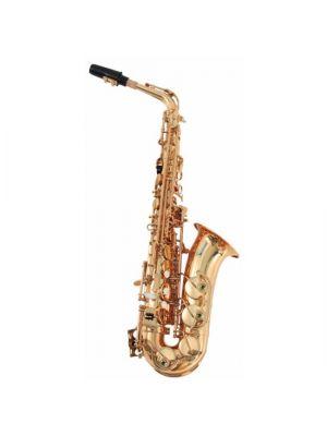 SALSX-20. Alt-saxofon med etui, Soundsation