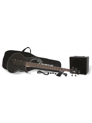 Epiphone Toby Bass Performance Pack 4 EBONY (CF)