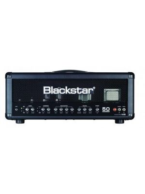 Blackstar S1 50 Valve Head