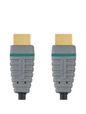 Bandridge High Speed HDMI®-kabel 3m
