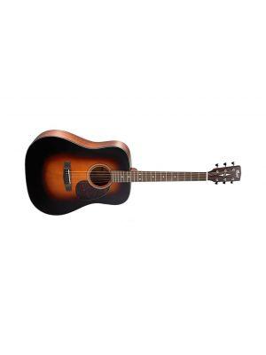Cort Earth 300V Western gitar, Adirondack SB