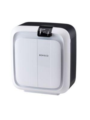 Hybrid luftfukter + luftrenser Boneco H680 med HEPA-filter