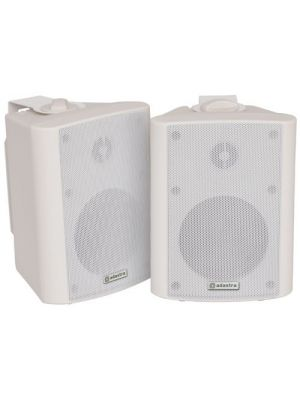BC SERIES - STEREO BACKGROUND SPEAKERS rms 	45W 8 ohm