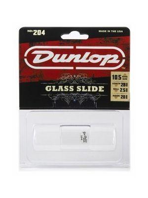 Dunlop 204 Pyrex Glass Slides, Medium Knukle