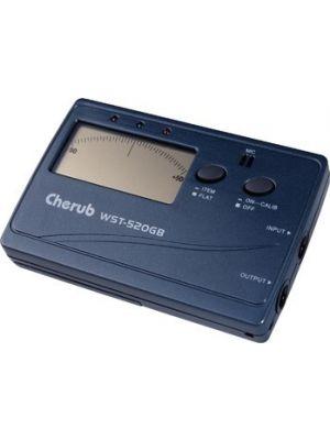 Cherub WST-520GB Digital Tuner, El/Akk Gitar/Bass