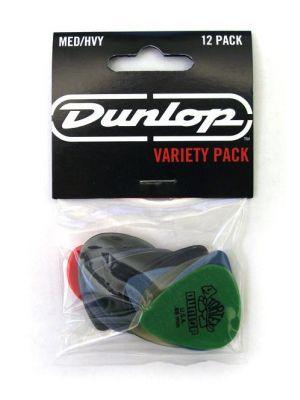 Jim Dunlop Variety Pack PVP-102 (12 forskjellige plekter)
