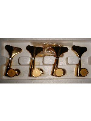 Gotoh GB-70 L GG Bass Mekanikk 4L
