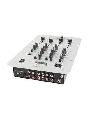 2-channel DJ mixer KN-DJMIXER20