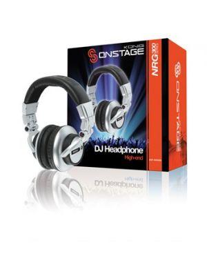 DJ Hodetelefoner Pro (High-end) NRG-300