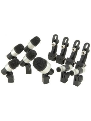 DMK73 DRUM MICROPHONE KIT - 7pcs