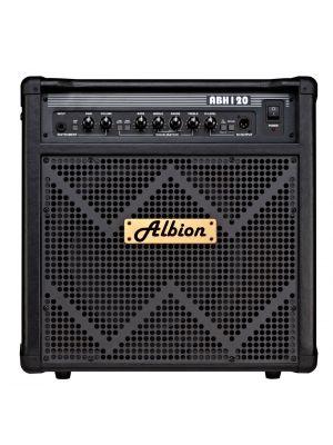 ALBION ABH 120C bass combo 120w hyb 1x12