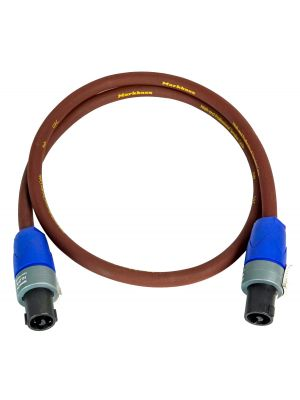 MARKBASS SUPER POWER CABLE 1m speakon-speakon