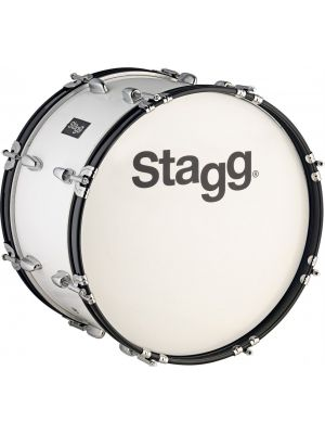STAGG MABD 22X10 BASSTROMME