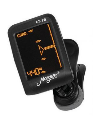 TUNER MORGAN GT 28 CLIP ON
