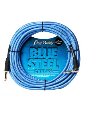 DM Blue Steel Cable 10FT ANGLE
