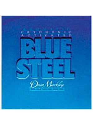 DM AC. BLUE STEEL TLT 11/52