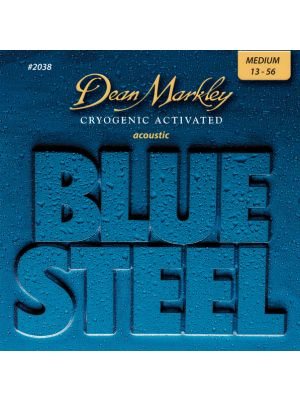DM AC. BLUE STEEL M 13/58