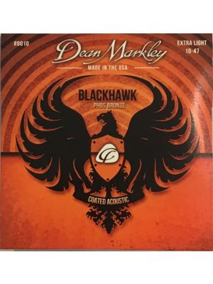 DM AC  BLACKHAWK Phosphor Bronze Ex.Lite 10-47