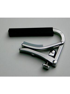 SHUBB S2 DLX CAPO Classical Nickel