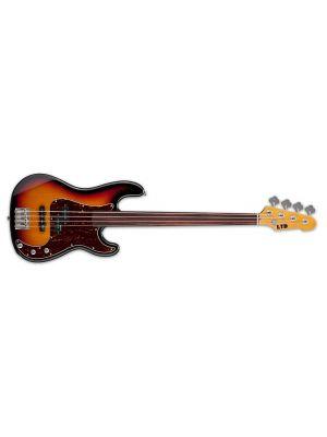 LTD VINTAGE-214 R FL 3TB Bass