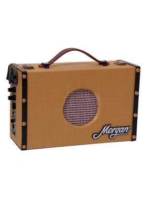 MORGAN AMP TRAVELER TEC 5