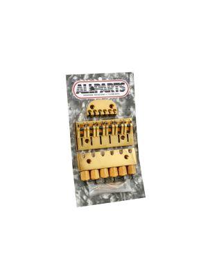 ALLPARTS BB-0347-002 ABM 6 String Headless Bass System