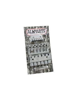 ALLPARTS BB-0347-010 ABM 6 String Headless Bass System