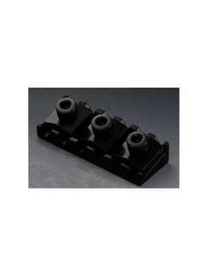 ALLPARTS BP-0026-L03 Black Locking Guitar Nut Left Handed