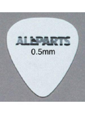 ALLPARTS GP-9050-025 White Allparts Guitar Picks