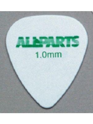 ALLPARTS GP-9100-025 White Allparts Guitar Picks