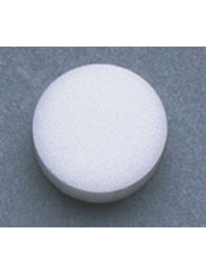 ALLPARTS LT-0474-025 Metric White Inlay Dots