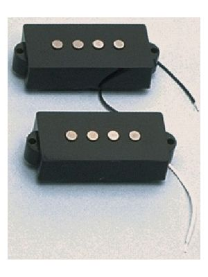 ALLPARTS PU-0411-023 Split Pickup for Precision Bass®