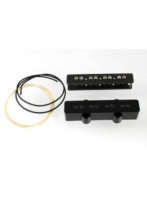 ALLPARTS PU-6989-000 Bass Single Coil Neck Position Pickup Kit