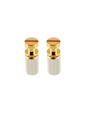 ALLPARTS TP-0455-002 Gold Studs and Anchors