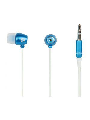KNG CYCLONE- INNER TORNADO in-ear hodetelefon blå