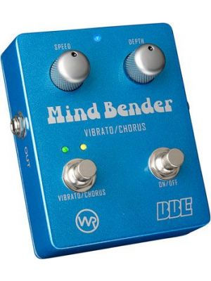 BBE Stomp Box Mind Bender