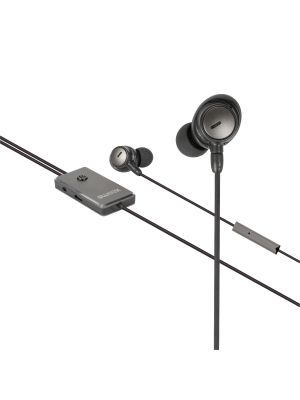 Headset ANC (Active Noise Cancelling)