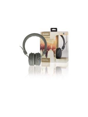 Bluetooth hodetelefon Grå