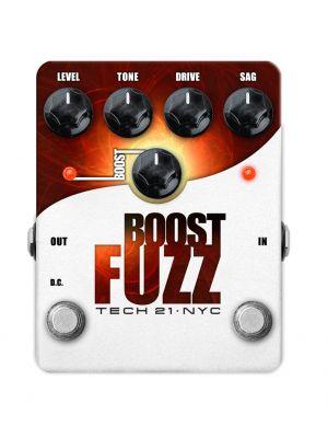 Tech21 Boost Fuzz (BST-F)