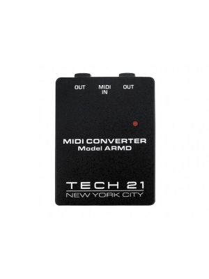 Tech21 Amplifier MIDI Converter (ARMD)
